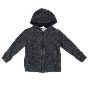 H&M hoodie, boy's size 2-4Y